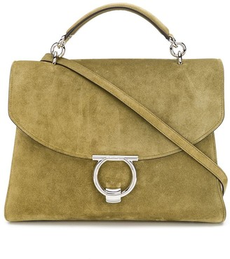 Salvatore Ferragamo Margot top-handle tote bag