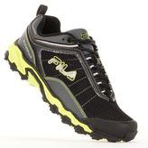 Fila trail 5 high-performance trail running shoes - men