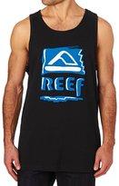 Reef Heritage Retro Tank