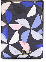 Kate Spade Hawthorne Lane Collection Spinner Passport Holder
