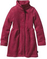 Patagonia Girls' Better Sweater® Fleece Coat