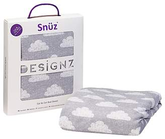 Cloud Nine Snüz Snüzkot Baby Cot/Cotbed Fitted Sheet
