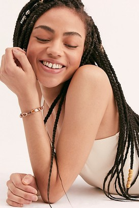 Free People Over The Horizon Cuff Bracelet by Ouroboros at