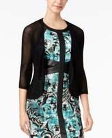 Thalia Sodi Illusion Cardigan, Created for Macy's