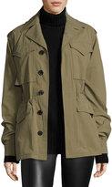 Ralph Lauren The Army Field Jacket, Green