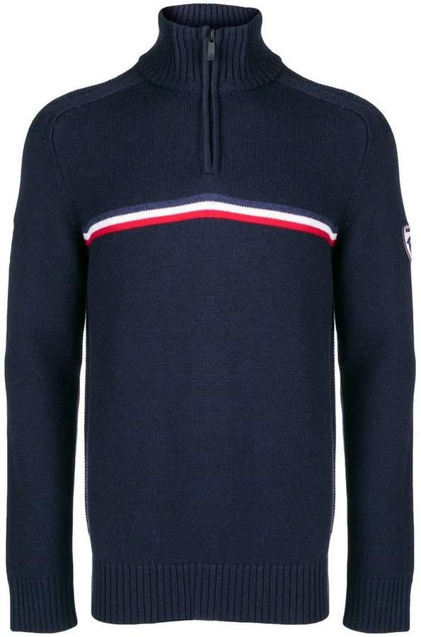 Rossignol Major 1/2 zip sweater