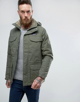 Patagonia Isthmus Parka In Green