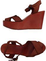Les Lolitas Sandals