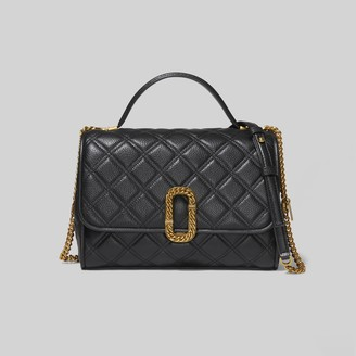 Marc Jacobs The Status Top Handle