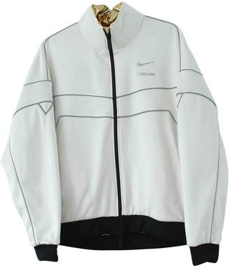 Nike X Ambush White Polyester Jackets