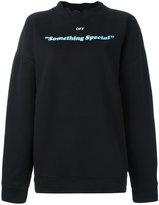 Off-White Something Special sweatshirt
