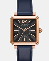 Marc Jacobs Vic Navy Analogue Watch