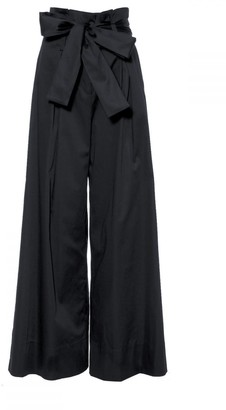Aggi Andie Super Black Pants