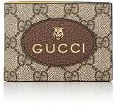Gucci Men's GG Supreme Slim Billfold