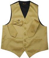 Porto filo tuxedo4pcs set men's vest