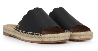 Andy Slide Sandal
