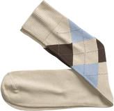 Johnston & Murphy Argyle Socks