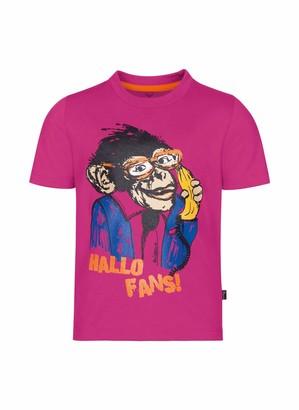 Trigema Boys' 336210319 T-Shirt