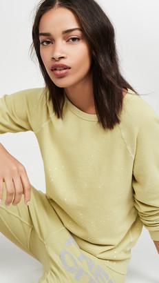 Freecity Yummy Splash Raglan Sweatshirt