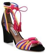 Tabitha Simmons Jamie Suede Sandals