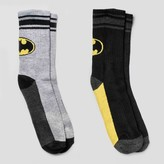 Batman Kids' Athletic Socks - Multi-Colored