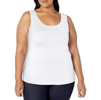 Amazon Essentials Women's Plus Size Tank