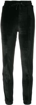Marcelo Burlon County of Milan lounge trousers