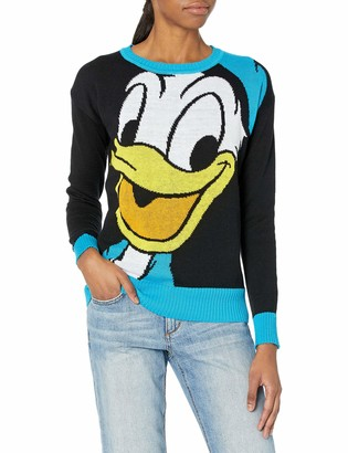 Disney Women's Ugly Christmas Sweater
