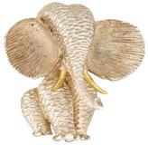 Henry Dunay Elephant Brooch