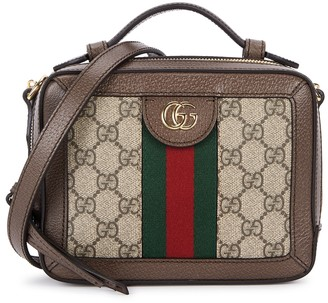 Gucci Ophidia GG mini monogrammed cross-body bag