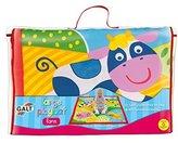 Galt America Galt Large Playmat Farm 0 Years + by Galt Toys