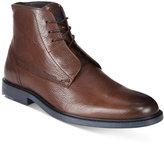 BOSS ORANGE Men's Cultroot Lace-Up Boots