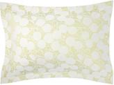 Yves Delorme Vegetal Honey Pillowcase - 50x75cm