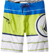 Volcom Lido Ion Boardshort (Big Kids)