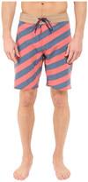 """Volcom Stripey Slinger 19"""" Boardshorts"""