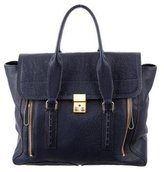 3.1 Phillip Lim Pashli Leather Tote