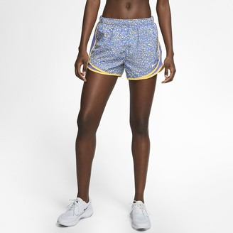 Nike Women's Running Shorts Tempo Icon Clash