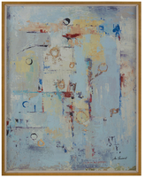 John-Richard Collection Lift Off by Jane Keltner (Framed)