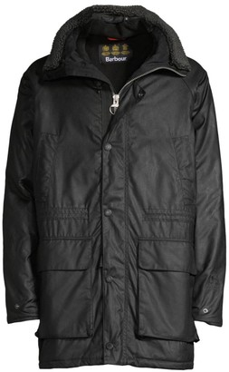 Barbour North Sea Regular-Fit Parka
