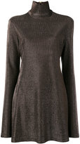 Ellery Abigail high neck dress