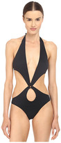 Roberto Cavalli Solid Snake Intero Fashion One-Piece Suit