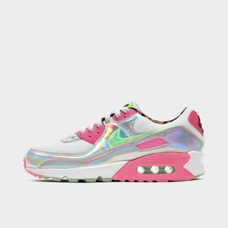 Nike Women's 90 LX Casual Shoes