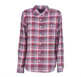 Edwin Checked Shirt