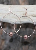 Designs By Alina Diamond Rose Earrings