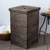 west elm Modern Weave Tall Basket