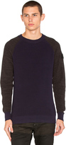 G Star G-Star Core Raglan Sweater