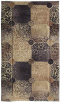 "Bacova Rugs, Winslow 28"" x 48"" Accent Rug Bedding"