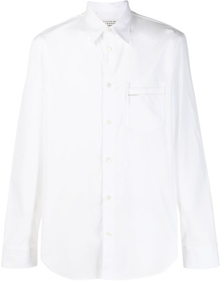 Maison Margiela Chest Pocket Shirt