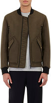 Tim Coppens MEN'S MA-1 BOMBER JACKET
