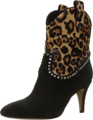 Marc Jacobs Women's Georgia Studded Cowboy Boot Western